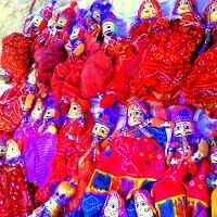 Umika Sharma Travel Blogger