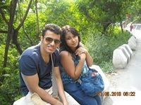Vartika Sinha Travel Blogger