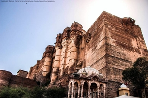 Astounding Forts in India