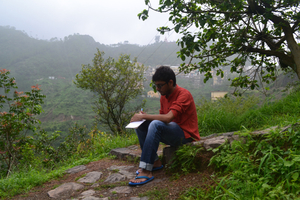 Kasauli- The Misty Wonder