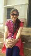 Savitha Patil Travel Blogger
