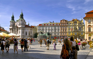 City Guides: Prague, Czech Republic