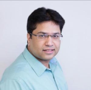 Srihari Krishna Rao Travel Blogger