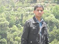 Pawan Sharma Travel Blogger