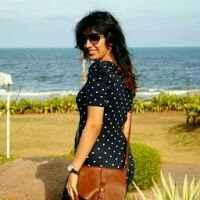 Awadhi Lodha Travel Blogger
