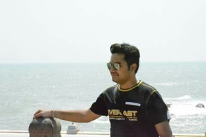 Kishore R S  Travel Blogger