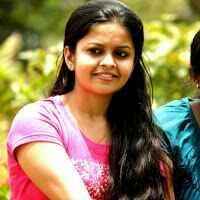 Vaishnavi V Travel Blogger