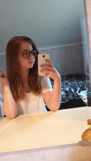 Hanna Holm Travel Blogger