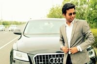 Abhijeet Verma Travel Blogger