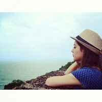 Mary Margaret Travel Blogger