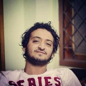 Mohamed Khaled Travel Blogger