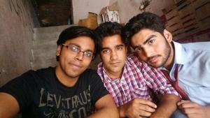 Mukul Chaudhary Travel Blogger