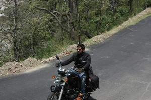 Nishant Rai Travel Blogger