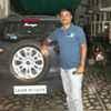 Aslam Siddiqui Travel Blogger