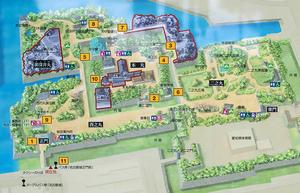Nagoya Castle & Hommaru Palace