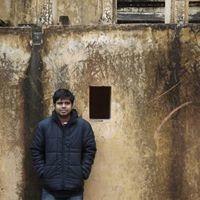 Rohit Shroff Travel Blogger