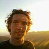 Guillaume Van der Sypt Travel Blogger