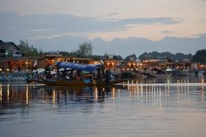 Wandering Kashmir's Great Lakes