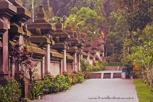 Top attractions in Bali