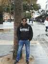 Vinaykumar Patibandla Travel Blogger