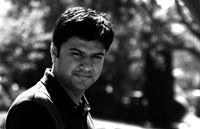 Aatur Ravani Travel Blogger