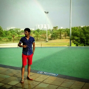 Jonaid Bin Tajuddin Al Mohammed  Travel Blogger