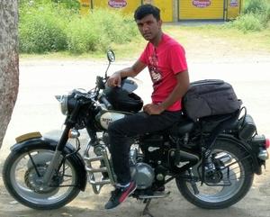 shyam Travel Blogger