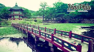 Gyeongbokgung (Gyeongbok Palace), Seoul