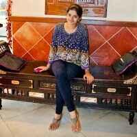 Kunguma Keerthana Travel Blogger