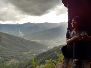 Going to Mountains is like going to Home:- East Sikkim and Bhutan