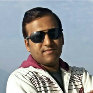 Sandeep Gupta Travel Blogger