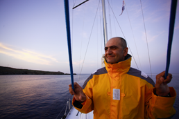 The Greek Traveller Travel Blogger
