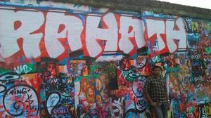 Dipu Joy Travel Blogger
