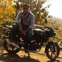 sagar zope Travel Blogger