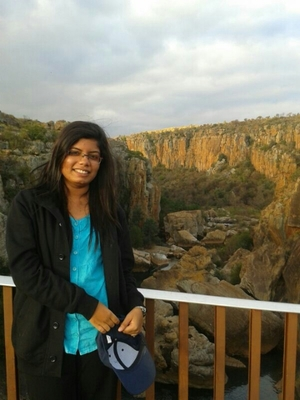 Disha  Travel Blogger