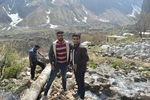 Rahul Batra Travel Blogger