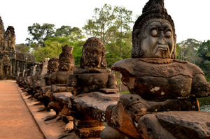 Angkor Wat Revealed