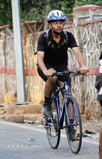 Ratnesh Madaan Travel Blogger