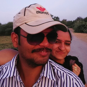 Naveen Naidu Travel Blogger