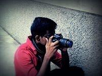 Adithya Rao Travel Blogger