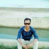 mashooq rabbani Travel Blogger