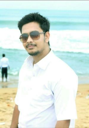 bharath kumar Travel Blogger