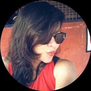Mayuri Jain Travel Blogger