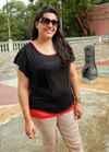 Soneeya Asrani Travel Blogger