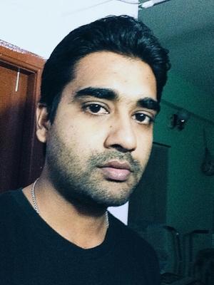 Shekhar Singh Travel Blogger