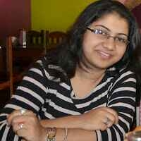 anuradha mallik Travel Blogger