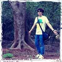 TaeJong Yu Travel Blogger