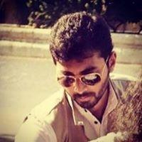 Ankit Deo Travel Blogger
