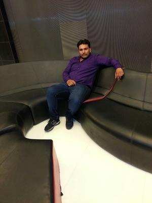 SAHIL KHANDELWAL Travel Blogger