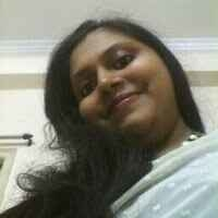 Smita Chakrabarty Travel Blogger